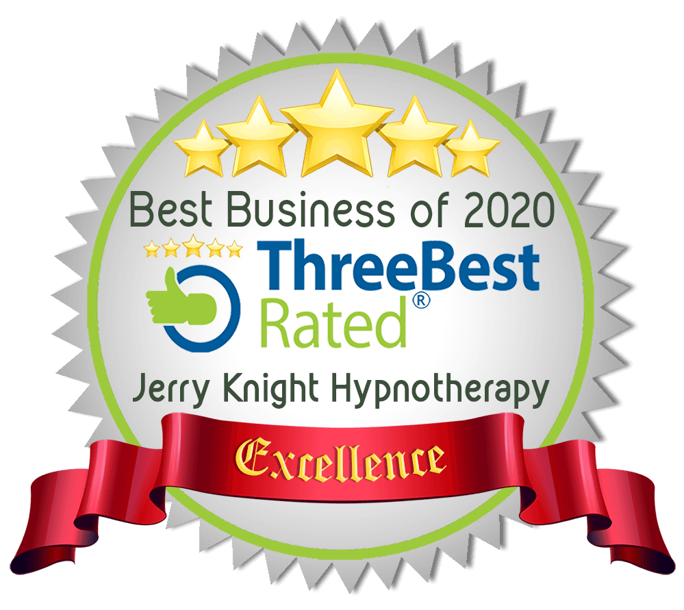 Jerry Knight Hypnotherapy Newcastle - Best business 2020